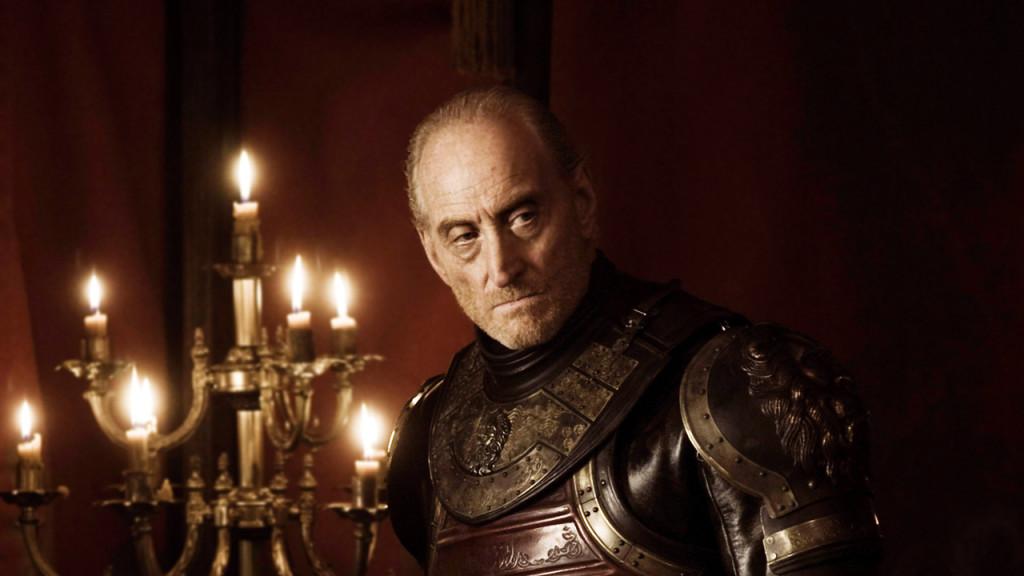 Testamento de Tywin LannisterºTestamento de Tywin Lannister
