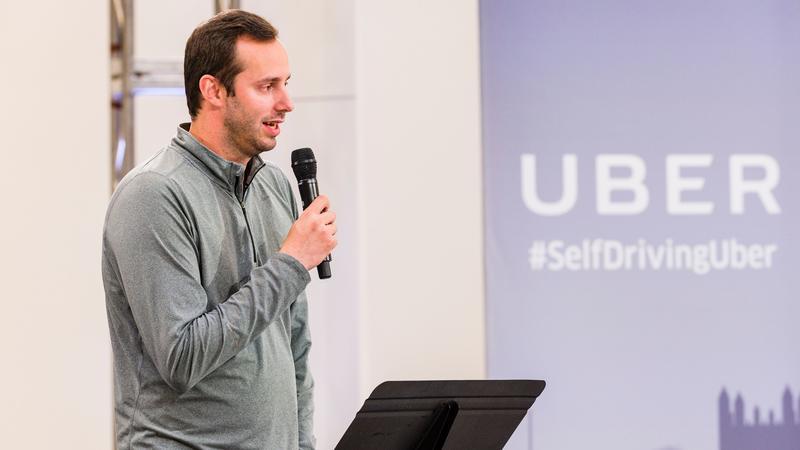 Levandowski (y Uber) se irían de rositas en España, probablemente