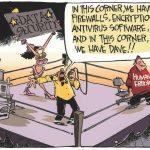 Brecha de seguridad
