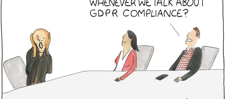 Recursos humanos y RGPD