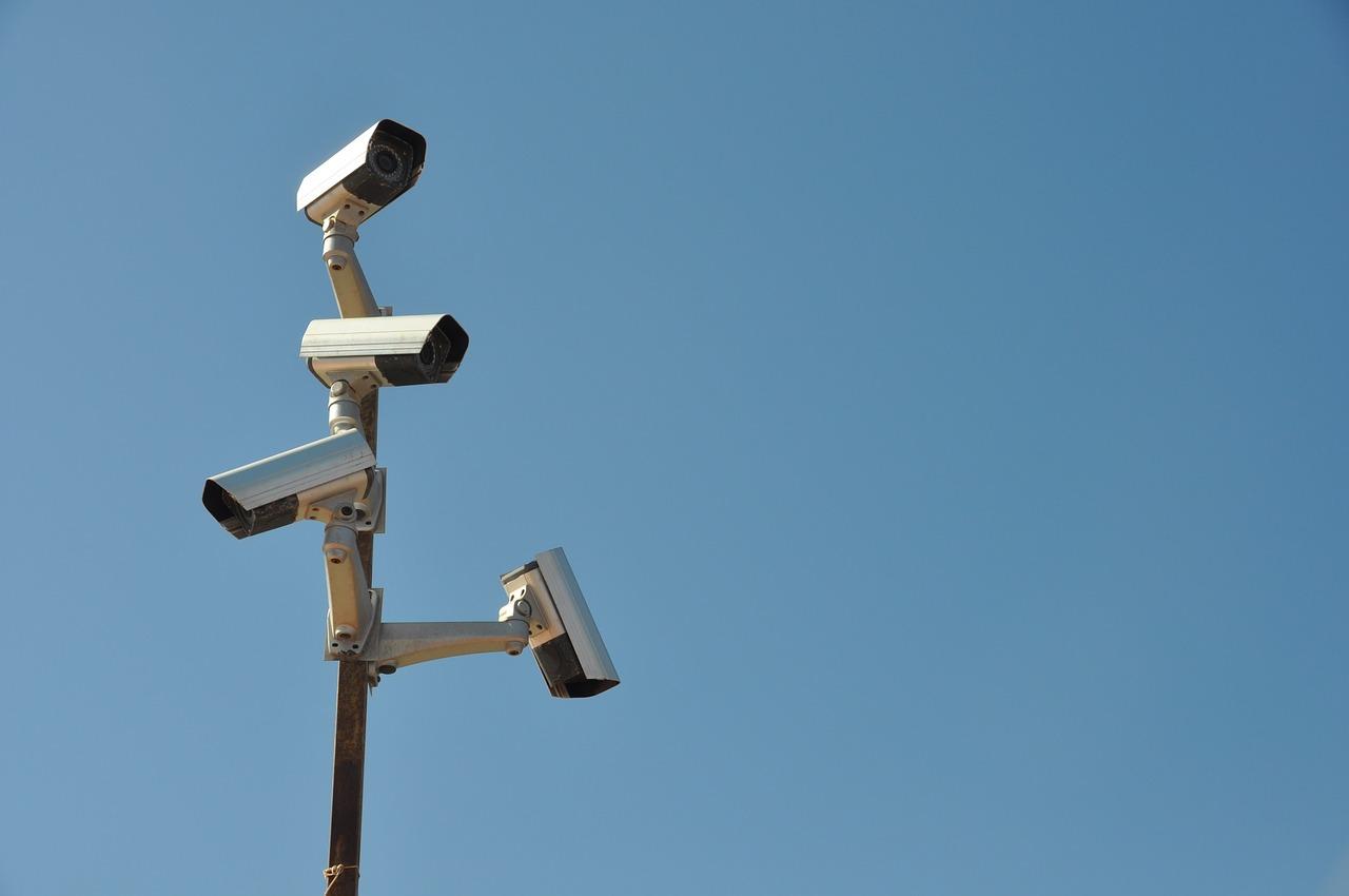 VIDEOVIGILANCIA CONTROL LABORAL